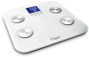 balance Ozeri-Touch-digitale