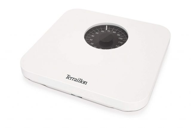 Avis Terraillon Grand Cadran: un pèse-personne efficace et simple d'utilisation