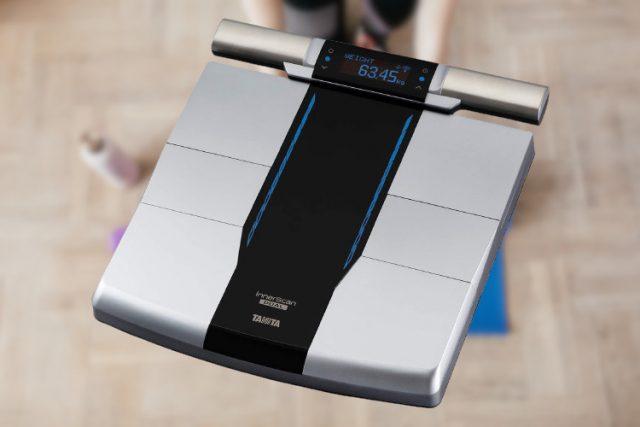 Tanita RD-545 Avis et Test : Le meilleur pèse-personne connecté ?